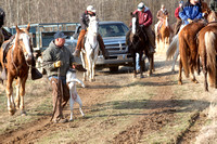 2011 NGSPA  Futurity Nationals By Days